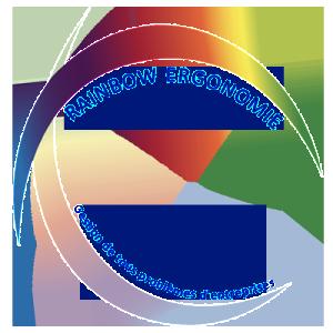 Logo Rainbow Ergonomie